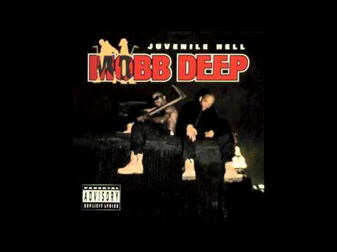 Mobb Deep - Hold Down The Fort