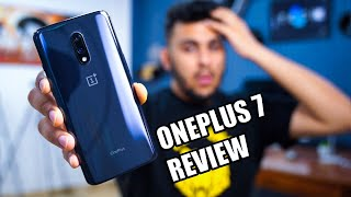 IGNORE THIS ONE! : OnePlus 7 Long Term Review
