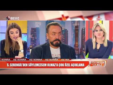 Adnan Oktar'dan Diyanet'e: Kerhanelerden alınan vergilerle maaşlarınız ödeniyor