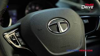 Tata Tigor JTP |  | Times Drive Test | Full Review, Price & Specifications