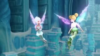 Clochette et le Secret des Fées de Disney - Extrait Ailes Scintillantes