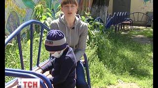 Допомоги чуйних людей потребує трирічний Тимофій Бойко - (видео)
