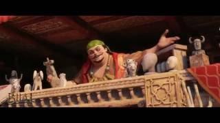 BILAL Movie - Sneak Peak: Idols for Sale! (Funny Scene)