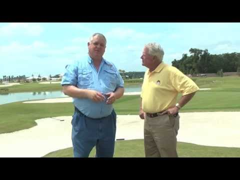 Building of Brownwood - Episode 18 - New Executive Golf Courses
