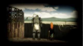 FullMetal Alchemist Star Of Milos Amv - Thanks For The Memories