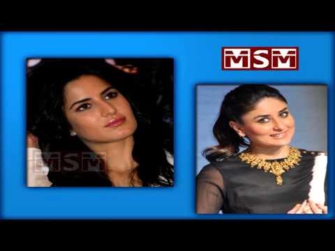 Katrina Kaif Will Be Sister In Law To Kareena Kapoor video