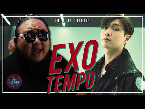 """Producer Reacts To EXO """"Tempo"""""""