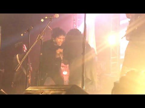 Download Hindia & Lomba Sihir - Dehidrasi Live at Perayaan Bayangan 04/12/2019 Mp4 baru