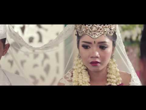 The Wedding of Tari & Ikhsan