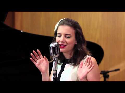 Fly me to the moon - Lorenza Pozza&Trio de Jazz