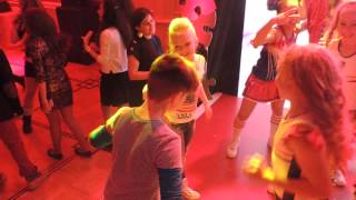 After party (Junior Eurovision Song Contest - Kyiv 2013) Part 1
