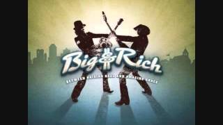 Watch Big  Rich Between Raising Hell And Amazing Grace video