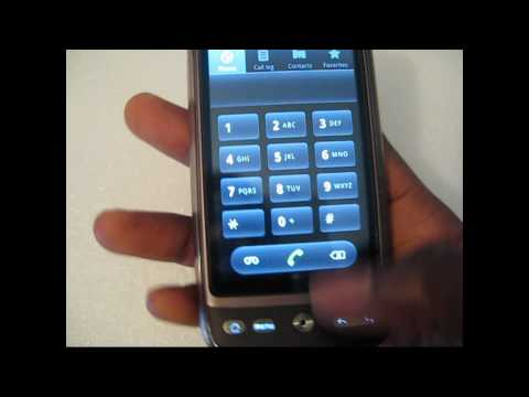 Android 2.2 Froyo On Htc Desire review