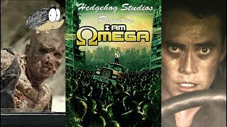 Hedgehog Studios reviews_ I am Omega