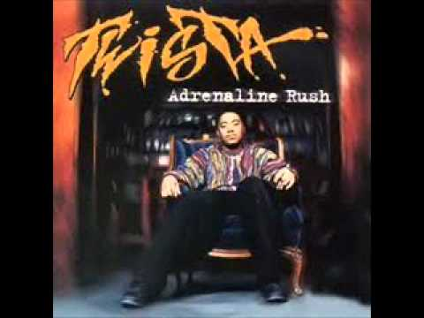 Twista - Adrenaline Rush