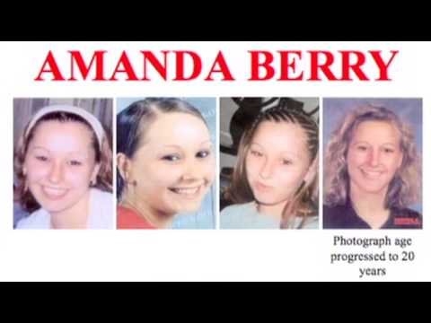 3 Women, Missing for Years, Found Alive in Ohio