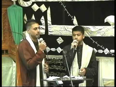 Mola Ali As) Ki Shadi video