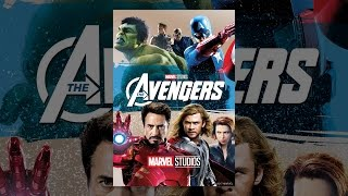The Avengers - Marvel's The Avengers