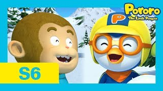#20 Our Summer Island Friends Come Visit!   Who wants to visit Porong Porong Village?Pororo Season 6