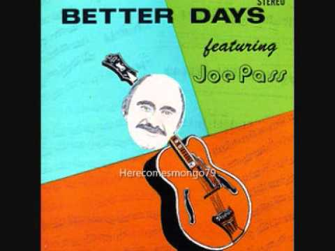 Jazz Funk - Joe Pass - Gotcha