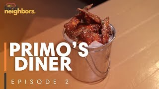 Episode 2: Primo's Diner | Food Neighbors