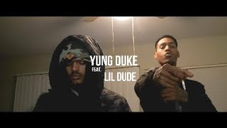 Yung Duke f/ Lil Dude -Trap (Official Video) Shot by @LarryFlynt_