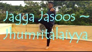 download lagu Jagga Jasoos : Jhumritalaiyya Song L Ranbir, Katrina  gratis
