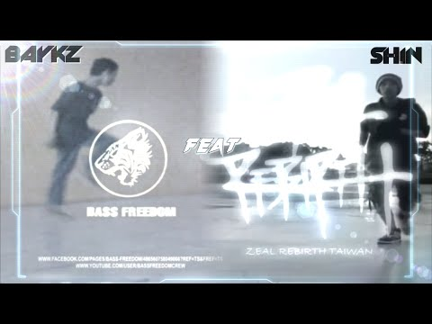 [BF] Baykz Feat.  [ZR] SHIN - New Friend !