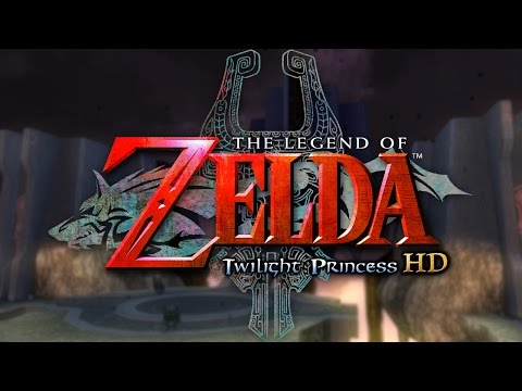 Twilight Princess (HD) - 3D Zelda Retrospective