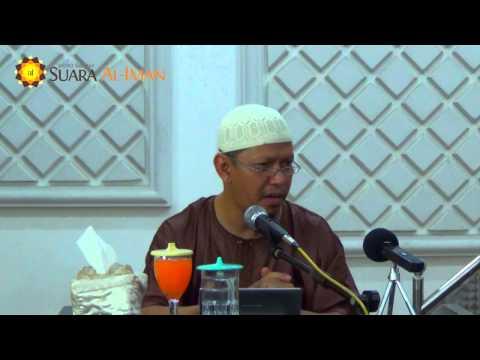 Pengajian Islam: Menjaga Akidah Di Masa Fitnah (bag.1) - Ustadz Abu Ihsan Al-Maidaniy, MA