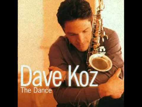 DAVE KOZ - I'll Be There