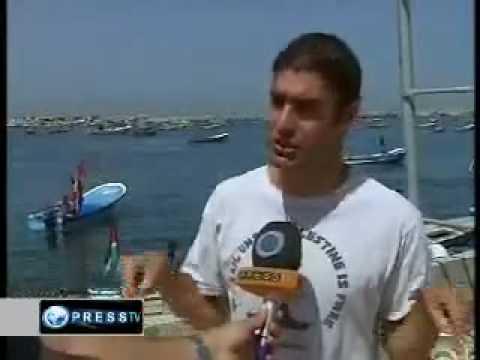 Nuns are onboard Lebanese Gaza aid flotilla