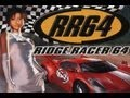 CGRundertow RIDGE RACER 64 for Nintendo 64 Video Game Review