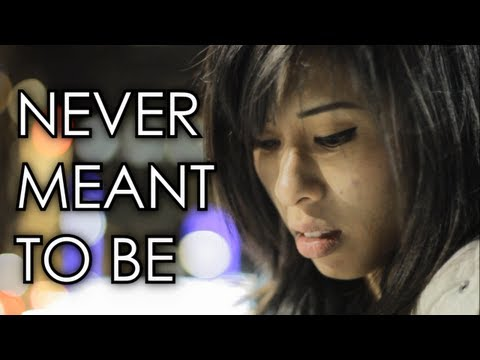Never Meant to Be - Jian Choo - Original Song and Official Music Video