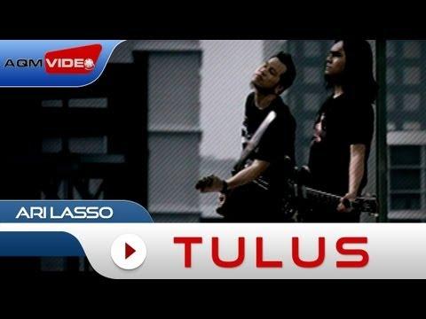 Ari Lasso - Tulus | Official Music Video