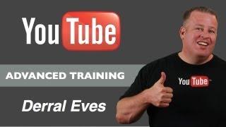 YouTube Advanced Training - Google Plus - Aug 8