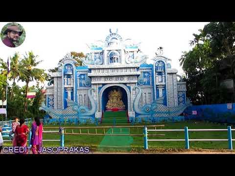 Puja Parikrama 2014 Durga Puja Parikrama of