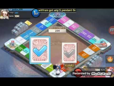 Get Rich Chihiro Gameplay