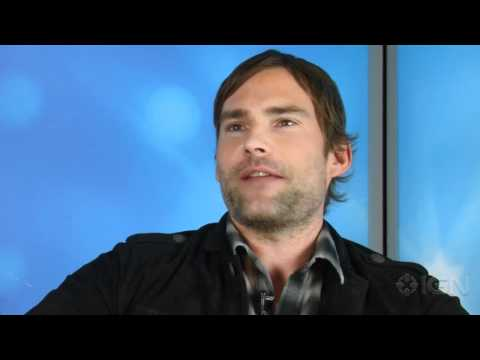 Seann William Scott on Punching Liev Schreiber in Goon