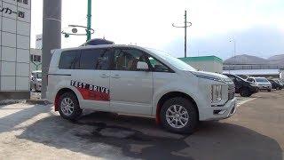 2019 New MITSUBISHI DELICA D5 Diesel 4WD - Exterior & Interior