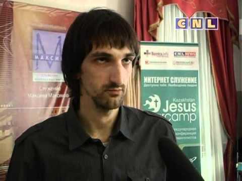 В Алматы завершился Jesus BarCamp 2011