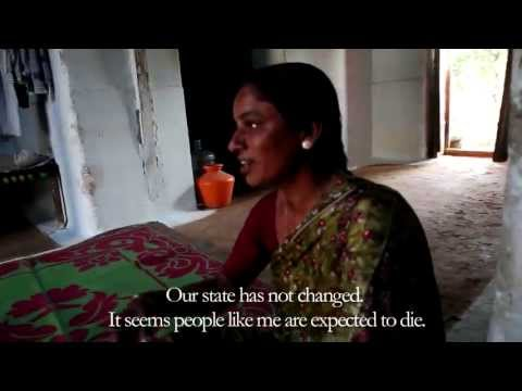 A film on Farmer Suicides and Agrarian Crises in India