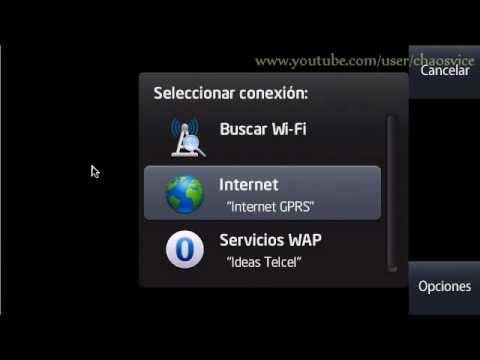 Internet Gratis 2014 para Nokia 5530 5800 5233 5230 5235 x3-01 x6 n97 c3 c6-00 'Nuevo' Aplicaciones