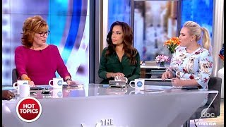 TRUMP: Panel Reacts Bragging About His Supposed Intelligence - The View