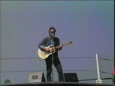Jerry Jeff Walker - LA Frewway - Battleship Texas