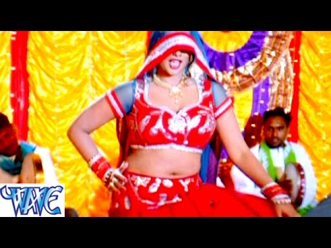 Chitiya Ke Choliya Pe - छिटिया के चोलिया पे - Payal - Bhojpuri Hot Songs HD