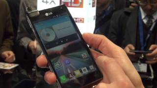 Top 5 phones at MWC 2012