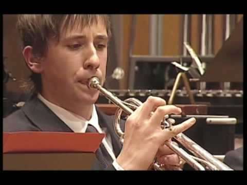 Symphony num. 3 de Johan de Meij (Banda de Msica de Catoira) III. Mother Earth, parte 2/2