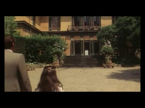 Short Film Remake - Piange il Telefono - Domenico Modugno - 1975