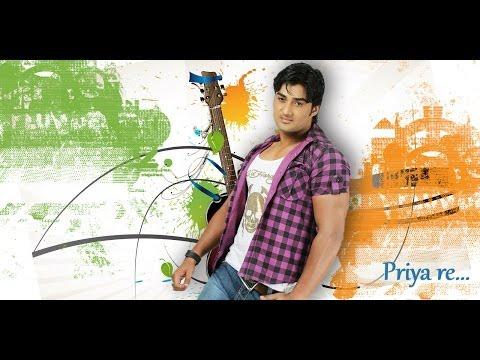 Odia Modern Album Tama Akhi - Song Priyare - Babul Supriyo -...